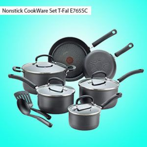 Top Rated Best Food Network 10pc Ceramic Cookware Set For Home Use In 2020 In 2020 Ceramic Cookware Set Cookware Set Ceramic Cookware