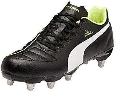 Zapato de rugby GEL-Lethal Speed Deep Orange / Black / Flash Yellow para hombres - 15 D (M) US v7vjEo