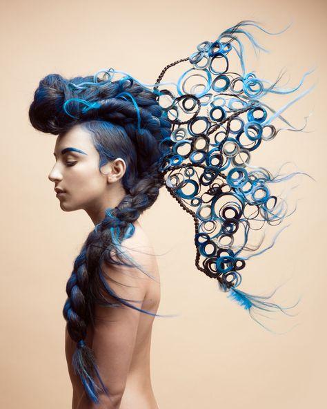 900 Unique Hair Style Ideas Creative Hairstyles Artistic Hair Avant Garde Hair
