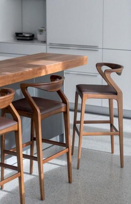 39 Ideas Kitchen Interior Design Small Stools For 2019 With
