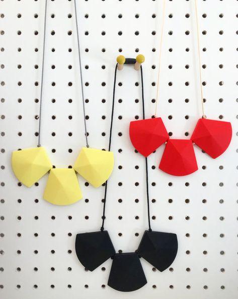 Go Glam  - Stylish Teething Necklaces For Moms & Babies - Photos