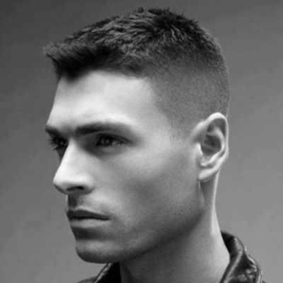 Theidleman Com Is Connected With Mailchimp Mens Hairstyles Short Army Haircut Mens Haircuts Short
