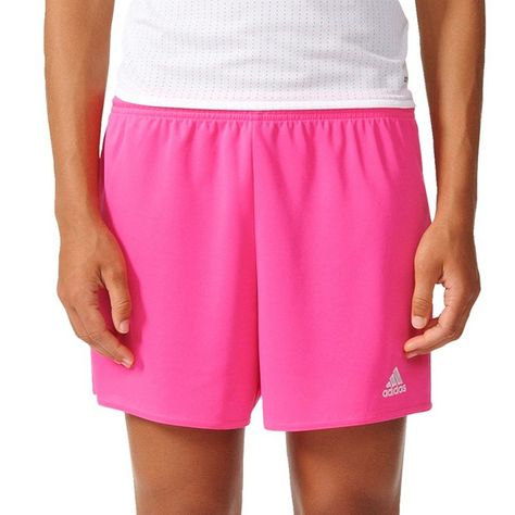 91d76b42a04 Women s adidas climalite Womens Pama 16 Soccer Shorts