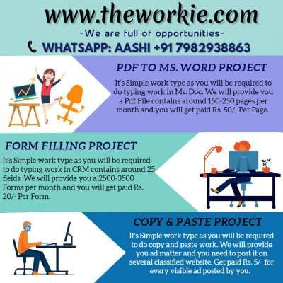 Typing Ad Posting Form Filling Jobs Sc Classifieds In 2020 Make More Money Finding A New Job Data Entry Jobs