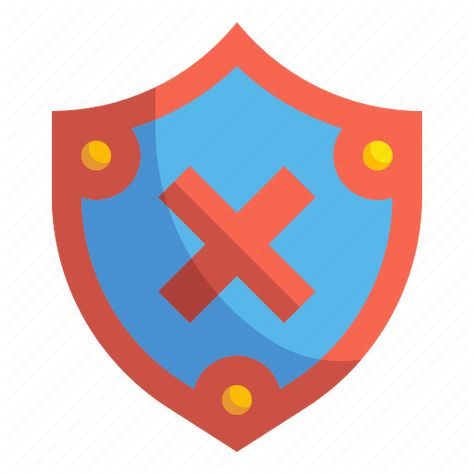 Cancel Close Error Privacy Prohibition Security Signs Icon Download On Iconfinder Icon Security Signs Prohibition