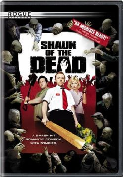 @Overstock.com - Shaun Of The Dead (DVD) - Edgar Wright's horror-comedy film, SHAUN OF THE DEAD, follows the title character (Simon Pegg) through his mundane life in London. Joined by his immature and ever-present roommate, Ed (Nick Frost), Shaun excels at nothing except drinking pints of ale a...  http://www.overstock.com/Books-Movies-Music-Games/Shaun-Of-The-Dead-DVD/1109537/product.html?CID=214117 $8.55