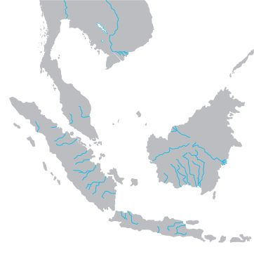 17 mejores imgenes de cool maps en pinterest indonesia mapas y java expansion map of srivijayan empire started in palembang in 7th century expanding to sumatra gumiabroncs Gallery