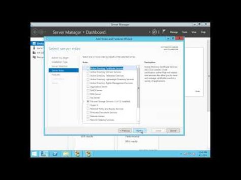 How To Install Windows Server 2012 R2 On Vmware Workstation