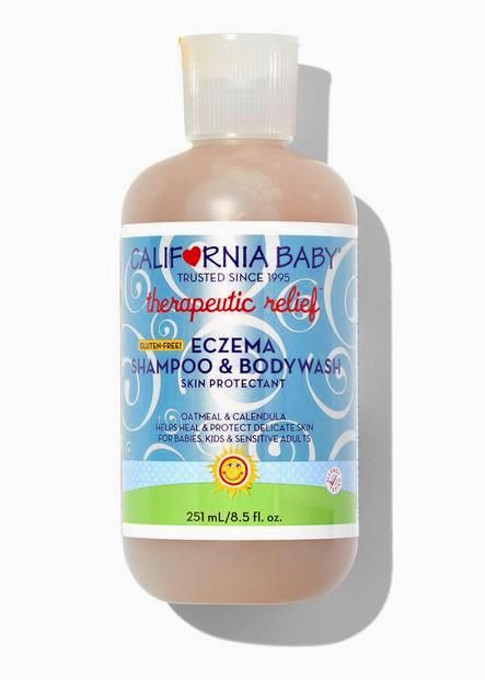 9 Natural Baby Products To Soothe Clean Nurture Your Little One Natural Baby Eczema Shampoo Nontoxic Baby Products