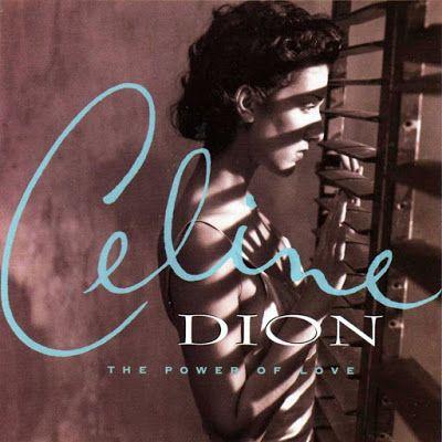 Céline Dion》The Power Of Love(1993)歌詞 lyrics》經典老歌線上聽
