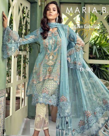 NEW LATEST MARIA B LAWN EID EDITION 2018 | online shopping in pakistan