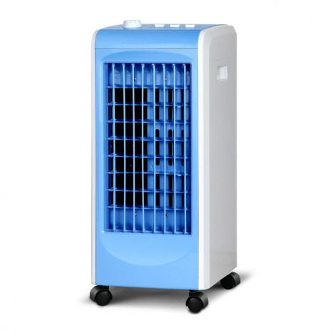 Devanti Evaporative Air Cooler Portable Fan Humidifier Air