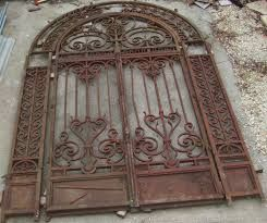 Image Result For Antique Gates Melbourne Wrought Iron Gates