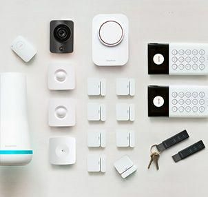 Simplisafe Home Security Systems Wireless Home Security Systems Best Home Security Wireless Home Security