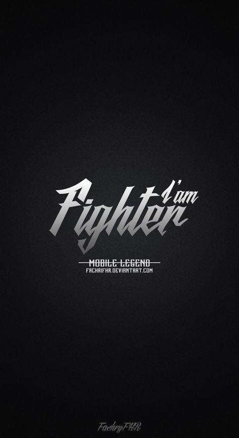 Pin by Tenzin Khechok on I am fighter | Mobile legend
