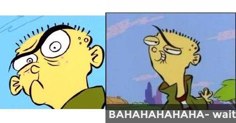 What Do The Ed Edd N Eddy Characters Think Of You With Images