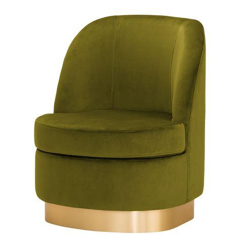 Sessel Chanly I Einzelsessel Sessel Und Fernsehsessel