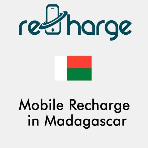 Mobile Recharge in Madagascar. Use our website with easy steps to recharge your mobile in Madagascar. #mobilerecharge #rechargemobiles https://recharge-mobiles.com/
