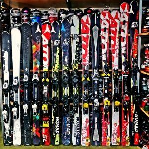 Oferta Nart I Snowboardow Narty Rzeszow Rzeszow Skiing Atom