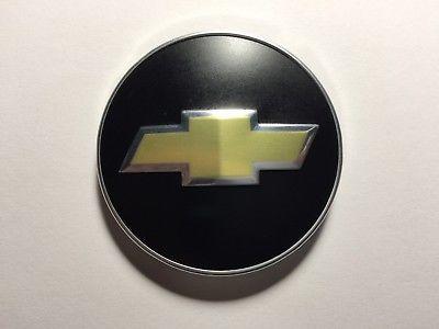 Chevrolet Airbag Emblem Badge Steering Wheel Horn Cover Chevrolet Car Parts Emblems