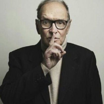 Halloween 2020 Composers Ennio Morricone my favorite composer of all time Brilliance
