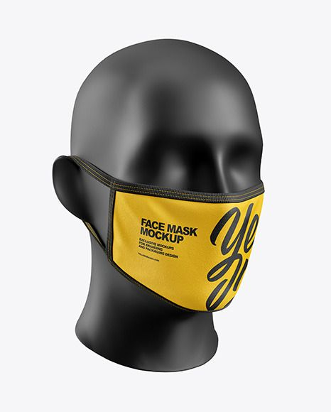 Download Mask Mockup Free Psd Download Yellowimages
