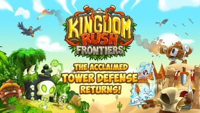 Kingdom Rush Frontiers Mod Apk Data Free On Android Myappsmall