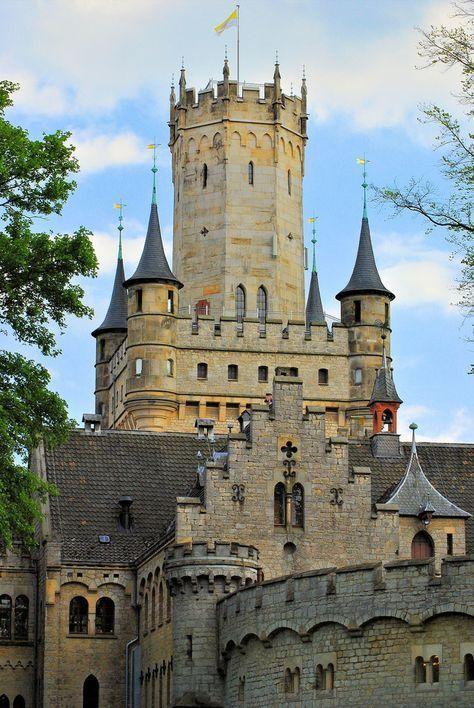 Schlosser Burgen In Deutschland Burgen Und Schlosser Schlosser Deutschland Deutschland Burgen