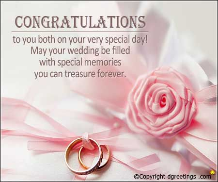 Pin By Jesstini Rays On Greetings Wedding Wishes Quotes Happy Wedding Wishes Wedding Congratulations