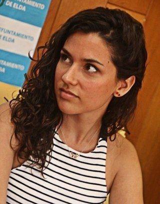 Alba Rico Căutare Google Alba Tv Shows Martina
