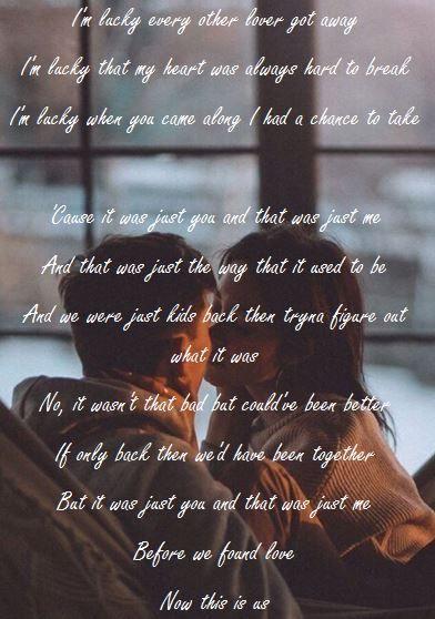 Jimmie Allen Noah Cyrus This Is Us In 2020 Music Lyrics Country Lyrics Lyrics