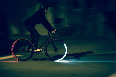 16 best Revolights images on Pinterest | Bicycles, Cycling and Bicycle