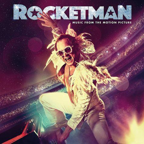 OST Rocketman, 2019
