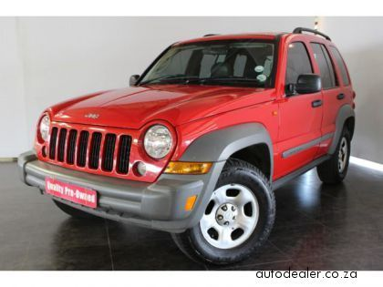 Price And Specification Of Jeep Cherokee 3 7 Limited A T For Sale
