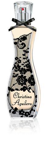 Christina Aguilera Perfumes