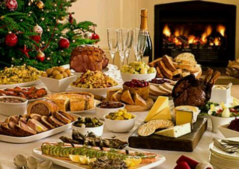 "Boxing Day Buffet. Boxing Day is traditionally the day following Christmas Day, when servants and tradesmen would receive gifts from their bosses or employers, known as a ""Christmas box"". Today, Boxing Day is better known as a bank or public holiday that occurs on 26 December, or the first or second weekday after Christmas Day, depending on national or regional laws. It is observed in the United Kingdom & some other Commonwealth nations."