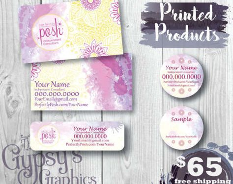 List Of Pinterest Perfectly Posh Business Cards Direct Sales Images