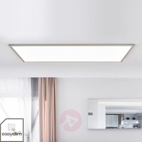 Big Ceiling Led Panel With Bright Light