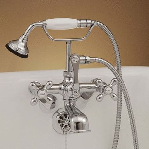 Yes On Faucet Overall Appearance Try To Find One With No Black On