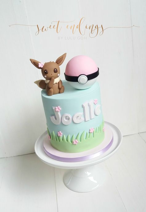 36 ideas de Pasteles de pokemon   pasteles de pokemon ...