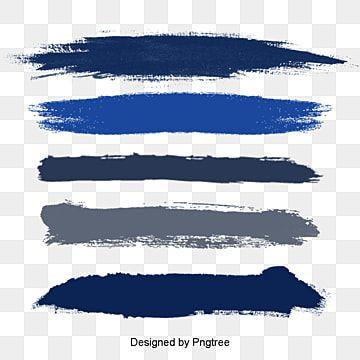 Gambar Vektor Sapuan Kuas Sapuan Kuas Vektor Sikat Vektor Sikat Png Transparan Clipart Dan File Psd Untuk Unduh Gratis Kuas Lukis Ilustrasi Vektor Photoshop