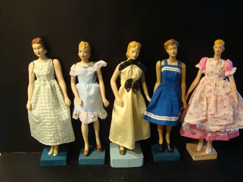 fashiondoll collection | Collectors Weekly