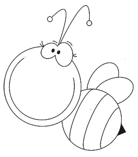 Abeja 6 Gif 595 681 Dibujo De Abeja Dibujos Animales Para