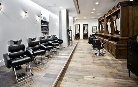 Ryan Mc Elhinney's Salon for Adee Phelan