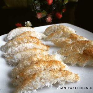 Resep Kue Rangin Yang Enak Dan Gurih Makanan Dan Minuman Resep Resep Makanan
