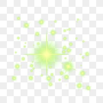 Cross Star Green Light Effect Element Starlight Green Light Effect Png Transparent Clipart Image And Psd File For Free Download In 2020 Clip Art Light Green Light Effect