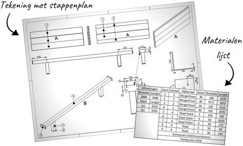 Super Poppenhuis maken? Ik gebruikte deze bouwtekening en 9 tips, klik JD-39