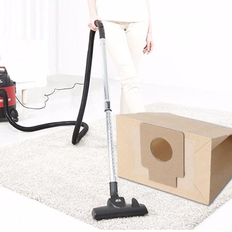 vacuum cleaners that use disposable bags
