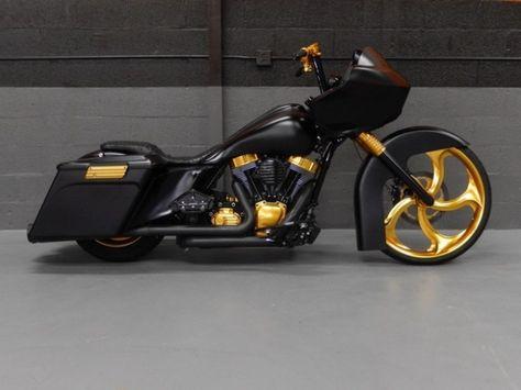 2013 Road Glide Custom | Motorcycle
