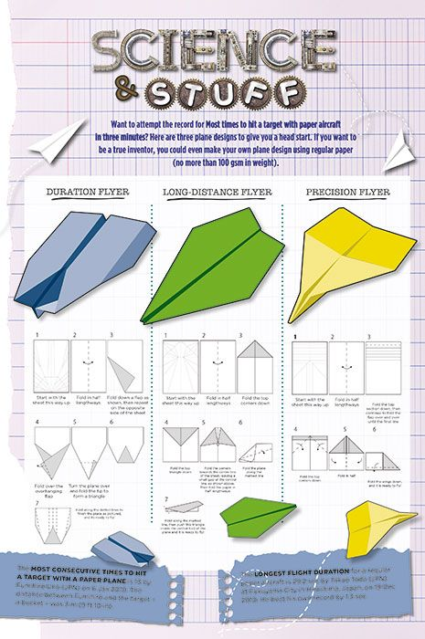 Alphageek Master Of Paper Planes Aims For Space Paper Airplanes Paper Plane Paper Airplane Models